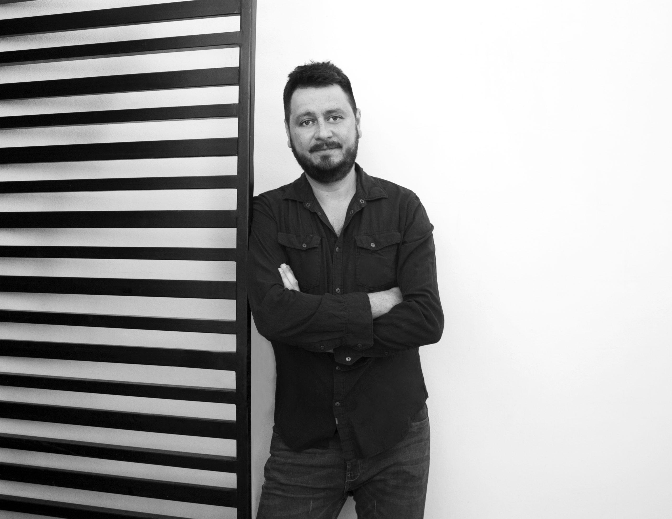 FOTO OFICIAL AARÓN CARRILLO