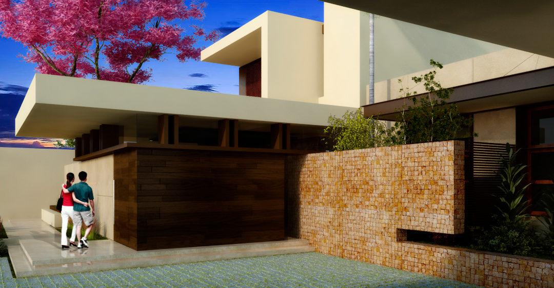 Residencia Kugu